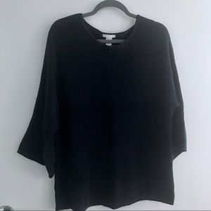 H&M Basic Oversized Sweater